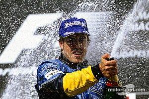Ma 16 éve nyert először Alonso a Forma-1-ben, épp a Hungaroringen