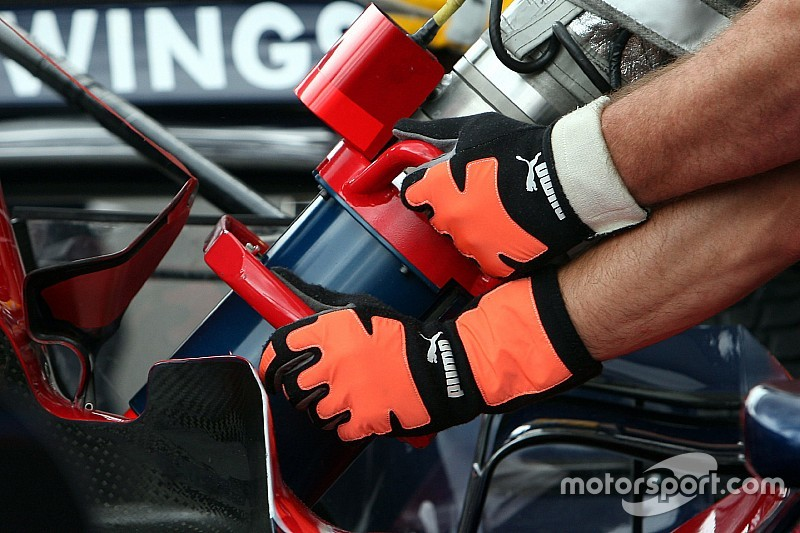 How weight motivates F1's 2021 refuelling push