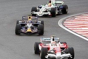 """Glock Massa világbajnoki címének elvesztéséről: """"Nem direkt volt…"""""""