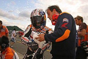 Honda valorará dejar que Pedrosa ruede en Valencia si KTM se lo pide