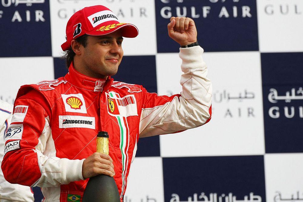 F1: Massa fala sobre Pérez na Red Bull e revela torcida pelo título