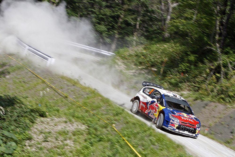 Япония потеряла все мировые гонки: этап WRC тоже отменили