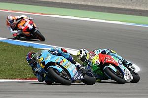 Kijktip van de dag: Knappe comeback Rossi in Assen
