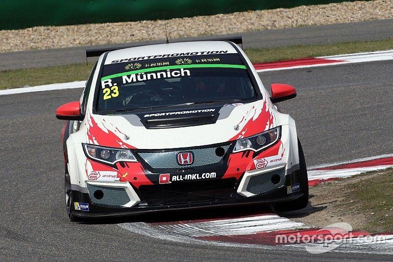 Ex-WTCC driver joins Melbourne TCR Asia Pacific grid
