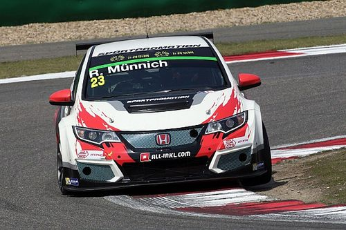 Ex-WTCC driver joins Melbourne TCR Asia Pacific grid