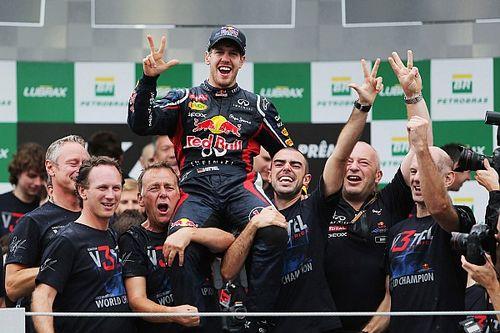 "Vettel se diz fã de Interlagos por conta de ""corridas dramáticas"""
