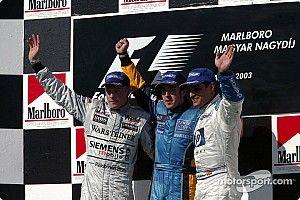 """Alonso eddigi összes győzelmének helyszíne – három nagydíjon tudott """"triplázni"""" (kép)"""