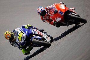 Rossi doet boekje open over beste overwinningen