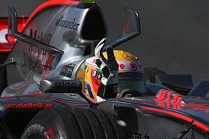 Nostalji: Lewis Hamilton'ın Formula 1'deki ilk şampiyonluk mücadelesi