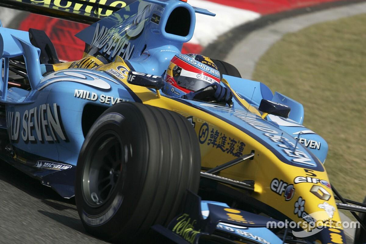 Brown zniechęca Alonso do powrotu