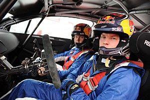 Horner: Red Bull sprak met Raikkonen over racezitje voor 2014