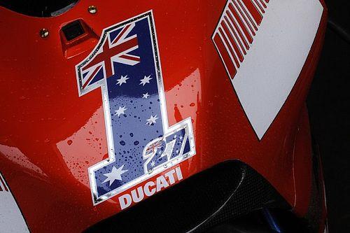 Kutukan Nomor 1 untuk Juara Dunia MotoGP