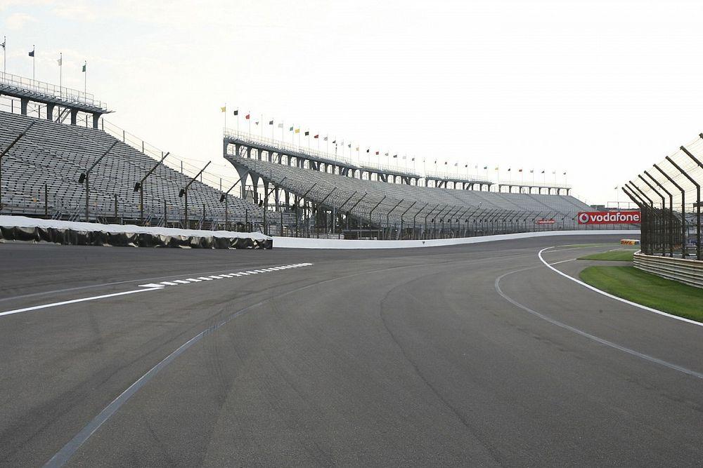 Indianapolis, 2021'de Formula 1'e ev sahipliği yapmayacak