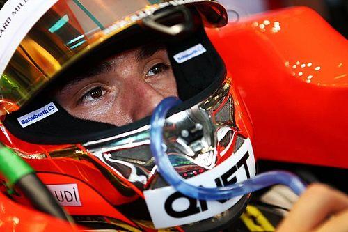 Ma lenne 32 éves a tragikus körülmények között elhunyt Jules Bianchi