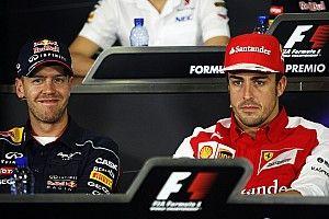 Кто заменит Феттеля в Ferrari? Мы нашли 5 вариантов