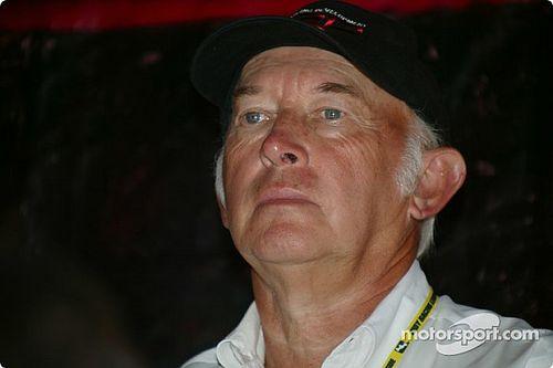 Ensign'in kurucusu Morris Nunn hayatını kaybetti