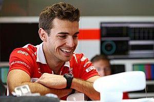 Honremos la vida de Jules Bianchi por siempre