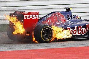 Чего ждать от Квята на Гран При Германии (в прошлом был один пожар и ни одного очка)