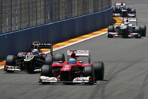 Kijktip van de dag: Alonso slaat toe op eigen bodem in Valencia