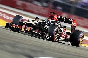 Как это было: Гран При Сингапура '13, когда Райкконен приехал на подиум с 13-го места