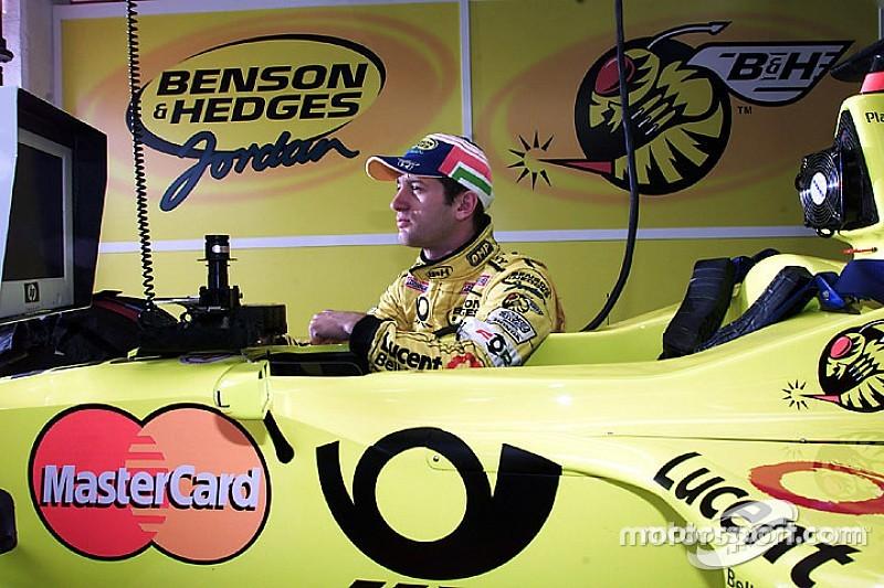 Труллі: Формула 1 перетворилась на посміховисько