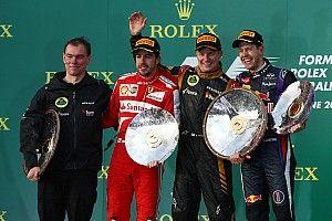 """Grosjean: """"Raikkonen ve Alonso şaşırtıcı şekilde benzerdi"""""""