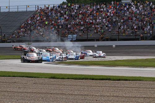 Indianapolis replaces Laguna Seca on 2020 IGTC calendar