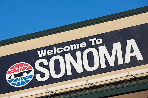2019 Sonoma/Gateway NASCAR weekend schedules