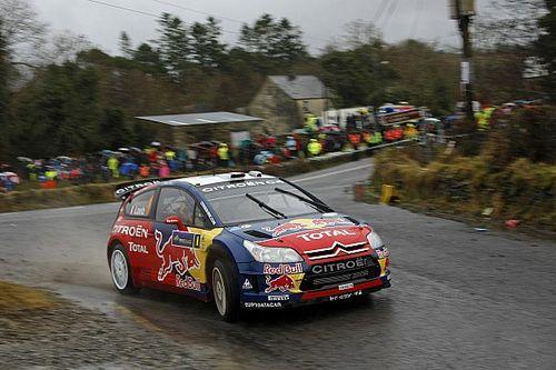 Reli Irlandia Utara Siap Jadi Bagian WRC 2022