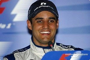 Монтойя: Все трепетали перед Шумахером, но не я