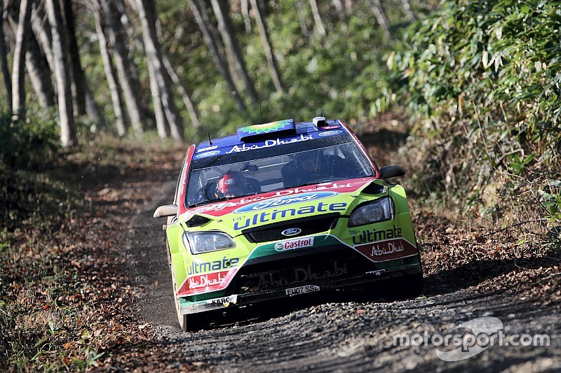 FIA officials visit Japan, Kenya ahead of WRC return