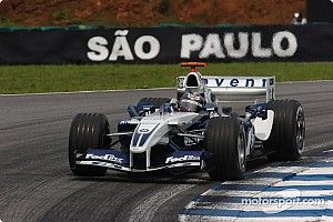 «Машина 2004-го пугала в каждом повороте». Чандок посетовал на простоту нынешней Ф1