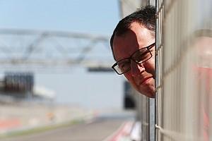 """Domenicali: """"Hamilton'ın Ferrari'ye gitmesi pek de mümkün değil"""""""