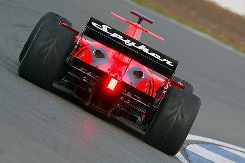 Special: De opkomst en ondergang van Spyker F1