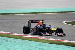 """Vettel: """"Modern F1 araçlarıyla 8. viraj, gerçek bir viraj olmayacak"""""""