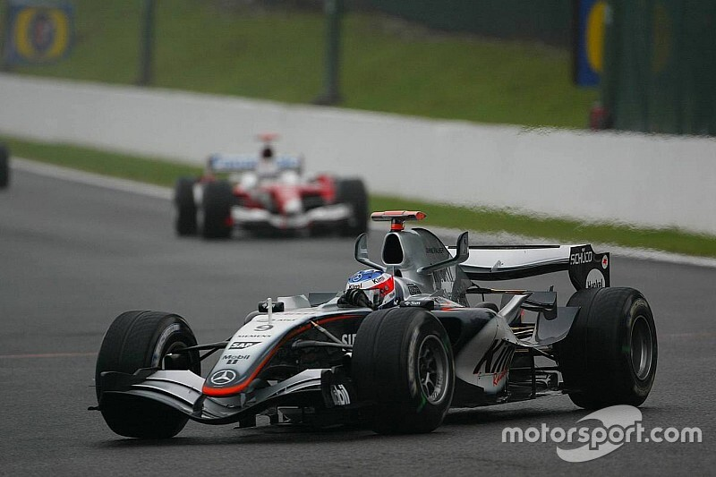 Újra Mercedes-motort használhat a McLaren