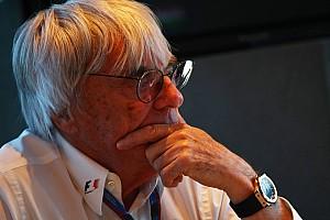 """Ecclestone diz que F1 não terá temporada """"de verdade"""" em 2020 e defende cancelamento"""