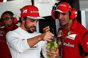 """Alonso en Renault """"no es imposible"""", dice Gené"""