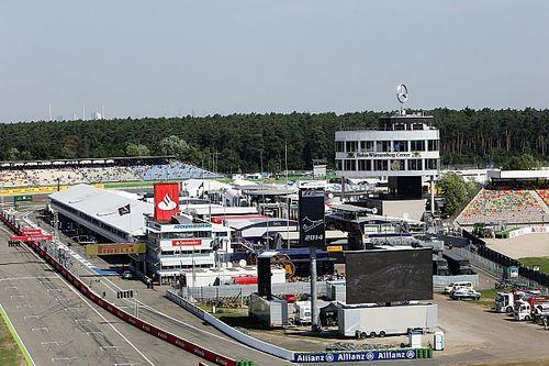 В Хоккенхайме отказались принимать Гран При Германии 2019 года