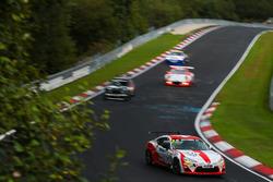 Manuel Amweg, Frederic Yerly, Toyota GT86