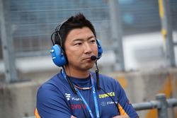 Tatsuya Kataoka, Team LeMans