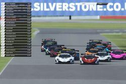 McLaren Dünyanın En Hızlı Oyuncusu