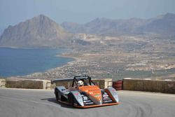 Ivan Pezzolla, Gretaracing Motorsport, Osella PA 21 JRB