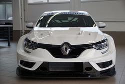 Der Renault Mégane TCR von Vuković Motorsport
