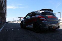 BZ Racing - Suzuki Swift