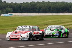 Nicolas Bonelli, Bonelli Competicion Ford, Diego De Carlo, Jet Racing Chevrolet