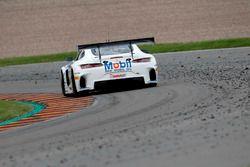 #20 Mercedes-AMG Team Zakspeed, Mercedes-AMG GT3: Yelmer Buurman, Nicolai Sylvest