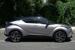 2017 Toyota C-HR, neden almalı