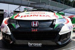 Norbert Michelisz, Castrol Honda World Touring Car Team