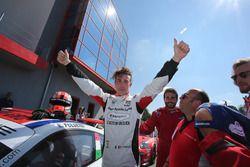 Enrico Fulgenzi, Ghinzani Arco Motorsport, vincitore Gara 2